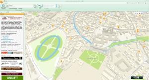 2GIS THE CITY EXPERT  mappe Padova Prato della Valle