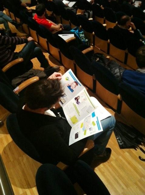 2GIS THE CITY EXPERT sponsor Meeting Joomla Veento 2013 - mappe cartografia Padova Venezia programmatori
