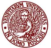 Logo Università Cà Foscari di Venezia - 2GIS THE CITY EXPERT